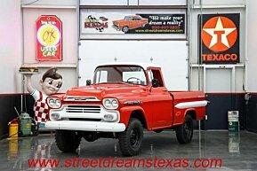 1959 Chevrolet Apache for sale 100916183