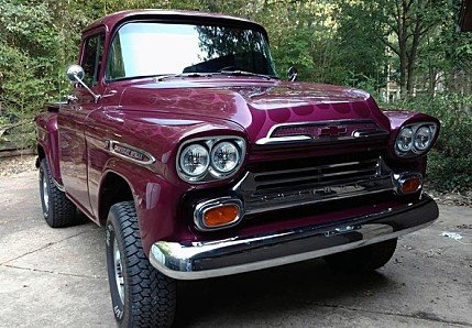 1959 Chevrolet Apache for sale 100923653
