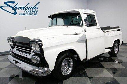 1959 Chevrolet Apache for sale 100930650