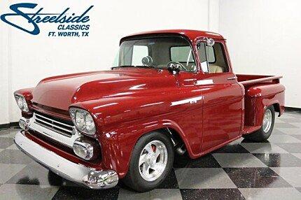 1959 Chevrolet Apache for sale 100930752