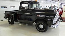 1959 Chevrolet Apache for sale 100942581