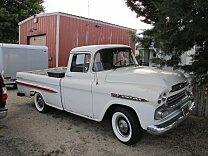 1959 Chevrolet Apache for sale 100944795