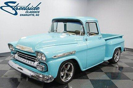 1959 Chevrolet Apache for sale 100957952