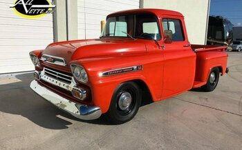 1959 Chevrolet Apache for sale 100966833