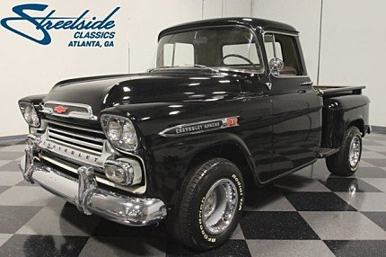 1959 Chevrolet Apache for sale 100970352