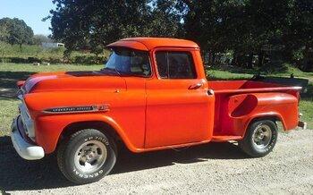 1959 Chevrolet Apache for sale 100978688