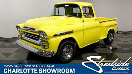 1959 Chevrolet Apache for sale 100987333