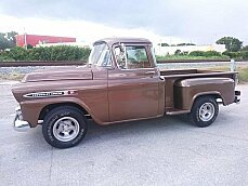 1959 Chevrolet Apache for sale 100998572