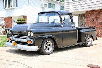 1959 Chevrolet Apache for sale 101005913