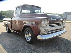 1959 Chevrolet Apache for sale 101014404