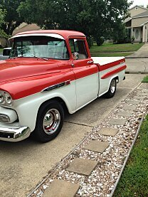 1959 Chevrolet Apache for sale 101027992