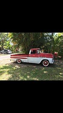 1959 Chevrolet Apache for sale 101057980