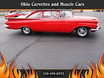1959 Chevrolet Bel Air for sale 100732501