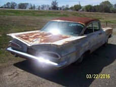1959 Chevrolet Bel Air for sale 100824398