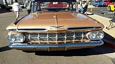 1959 Chevrolet Bel Air for sale 100844024