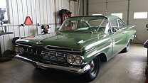 1959 Chevrolet Biscayne for sale 100737760