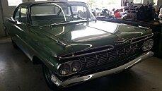 1959 Chevrolet Biscayne for sale 100737760