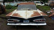 1959 Chevrolet Biscayne for sale 100769418