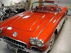 1959 Chevrolet Corvette for sale 100824550