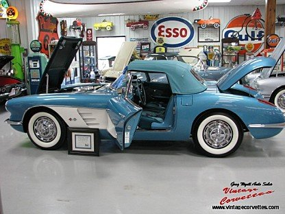 1959 Chevrolet Corvette for sale 100852226
