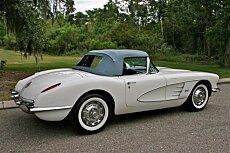 1959 Chevrolet Corvette for sale 100854270