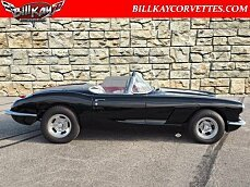 1959 Chevrolet Corvette for sale 100911227