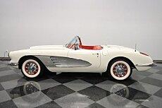 1959 Chevrolet Corvette for sale 100931043
