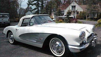 1959 Chevrolet Corvette for sale 100931301