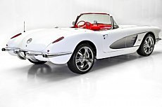 1959 Chevrolet Corvette for sale 100956604