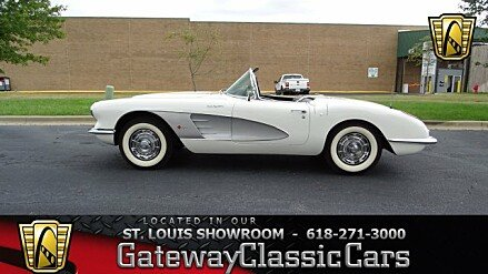 1959 Chevrolet Corvette for sale 100964524