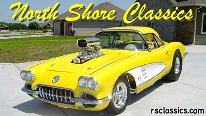 1959 Chevrolet Corvette for sale 100966124