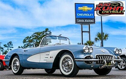 1959 Chevrolet Corvette for sale 100971656