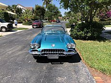1959 Chevrolet Corvette for sale 100978693