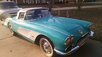 1959 Chevrolet Corvette Convertible for sale 100985128