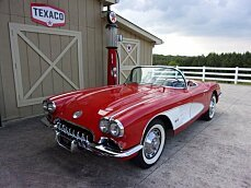 1959 Chevrolet Corvette for sale 100986696