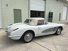 1959 Chevrolet Corvette for sale 100990828
