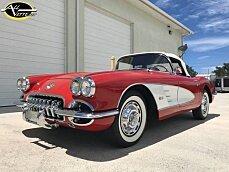 1959 Chevrolet Corvette for sale 100991193