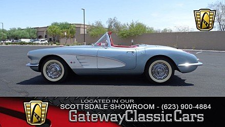 1959 Chevrolet Corvette for sale 101013326