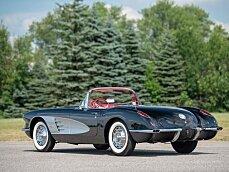 1959 Chevrolet Corvette for sale 101017813