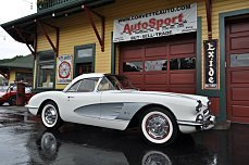 1959 Chevrolet Corvette for sale 101018641