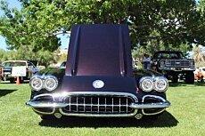 1959 Chevrolet Corvette for sale 101020864