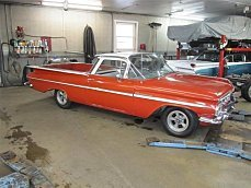 1959 Chevrolet El Camino for sale 100722399