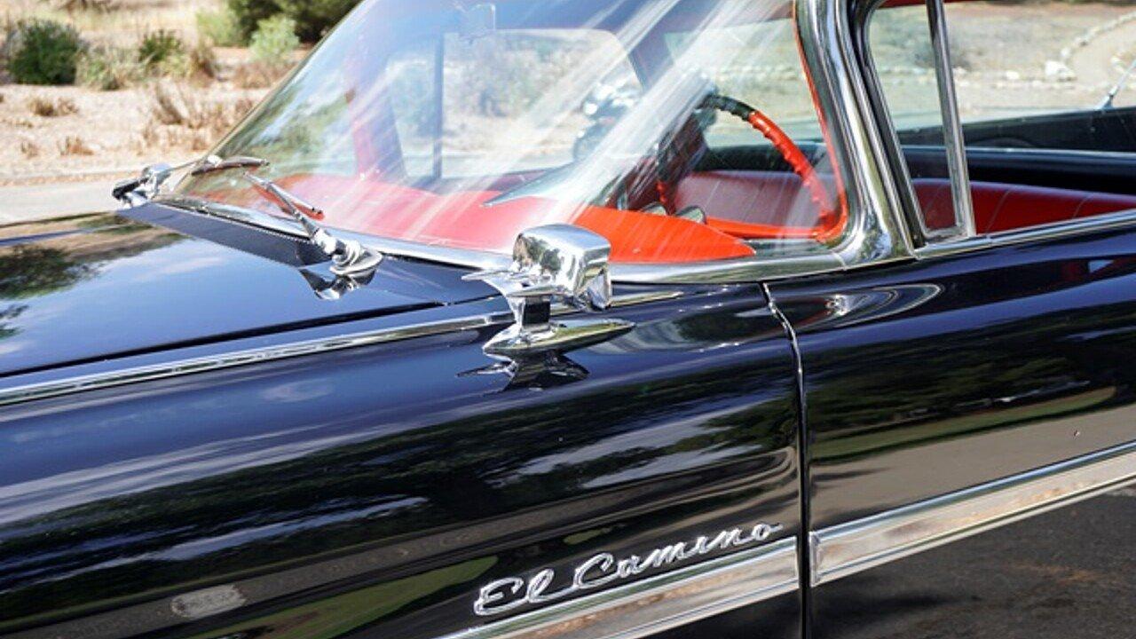 1959 Chevrolet El Camino Classics for Sale - Classics on Autotrader