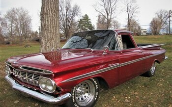 1959 Chevrolet El Camino for sale 100947106