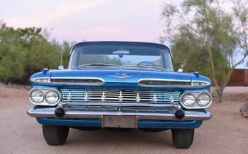 1959 Chevrolet El Camino V8 for sale 101018266