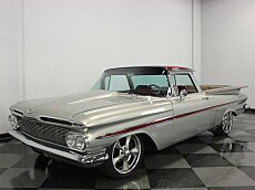 1959 Chevrolet El Camino for sale 100843562