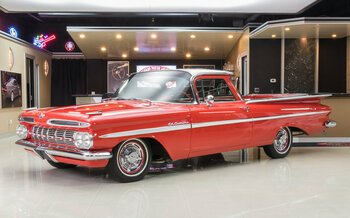 1959 Chevrolet El Camino for sale 100895735