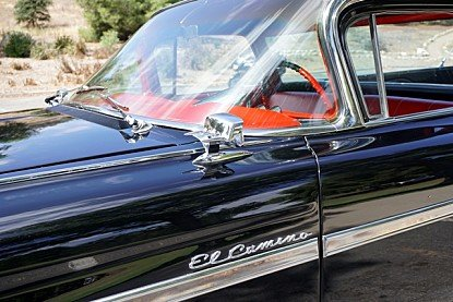 1959 Chevrolet El Camino for sale 100908020