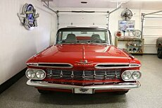 1959 Chevrolet El Camino for sale 100984699