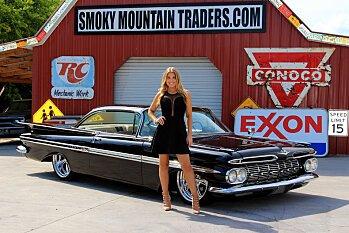 1959 Chevrolet Impala for sale 100733937